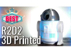R2D2 SMART - Replica Model