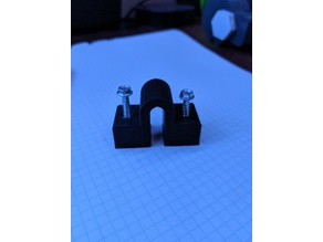 P802ma Table Mount