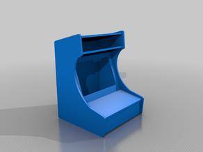 Cabinet Arcade Machine