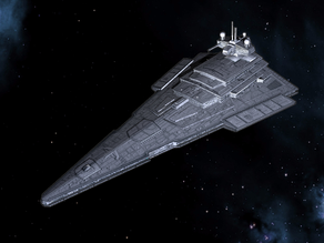 Victory Cruiser/Star Destroyer