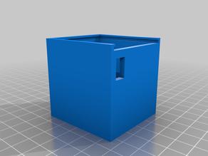 F-GT Lite button boxes