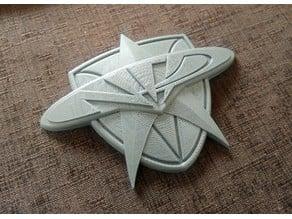 Spectrobes - NPP badge (updated)