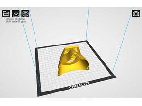 MASKS  3D PRINTER