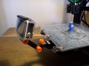 Ender 3 camera mount