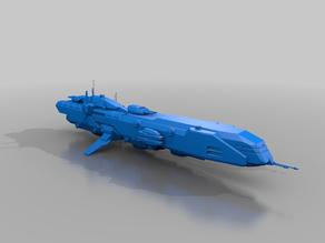 Type A Cruiser