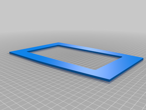 Printable Ship Deck for Utility Ship (100% scale)
