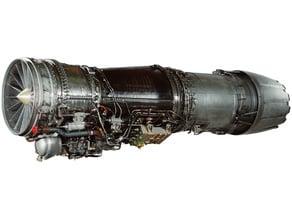 General Electric F414