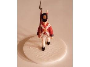 napoleonic 2nd coldstream guard