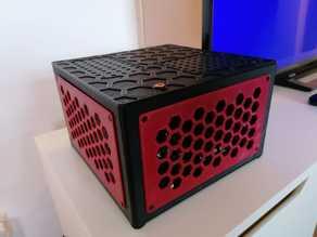 Cheap Mini PC / HTPC Case with mATX