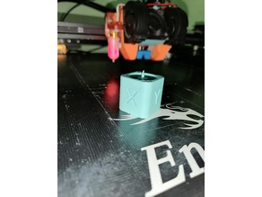 Multi Calibration cube