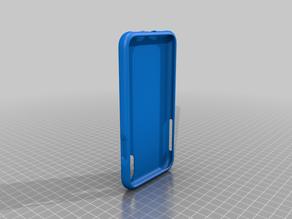iPhone X Flexible Case v3