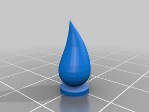 Barrage - Water Drop