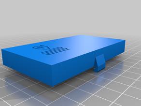 Nozzle Box 4x8