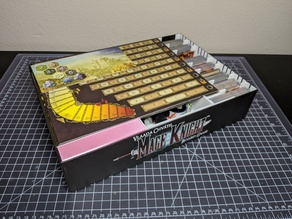 Mage Knight Box Organizer