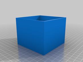 Boxes 90x90x4–100x2