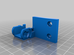 cable chain for Anycubic Chiron