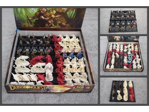 Descent Small Expansion Box