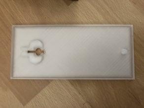Bosch PST Plate