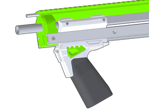 Caliburn - Modular VFG