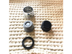 Faucet Aerator - Drop In Replacement for Kitchen Sink