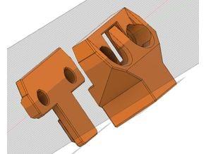 Full Bear MK3 Y-Axis Lineal Rails MGN12 v2