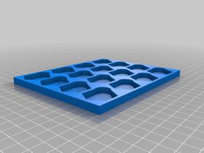 Storage for Kingdom Builder Bonus Tiles