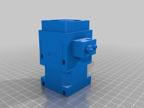 E3D Hemera Model (Printable)