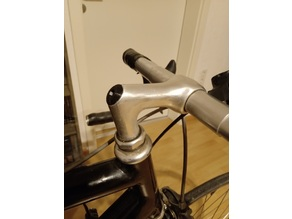 Shimano Dura Ace and Shimano 600 stem cap replacement