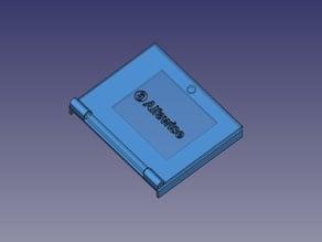 Alfawise U30 - Cover display