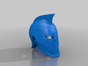 Doctor Fate Helmet of Nabu