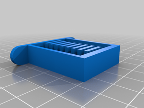 Anycubic Mega S Spool Spacer