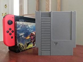 NES Switch Cartridge Case V2