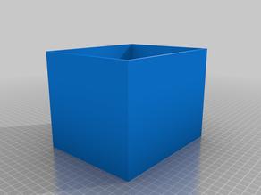 Raspeberry table box