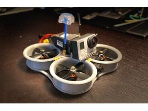 CineWhoop 3 inch drone frame (based on Tyro79)