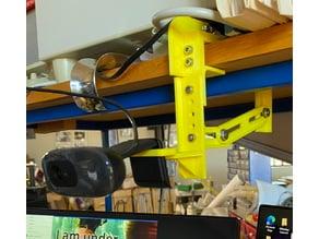 Camera Shelf Mount