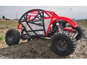 W2D IV - Baja Racer