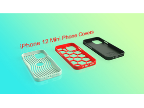 iPhone 12 Mini Phone Cover