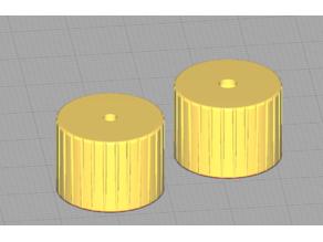 3D Printer Filament cleaner (Filter) 1.75mm/3mm