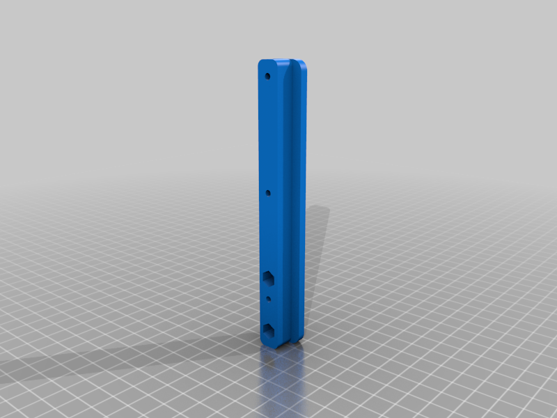 Creality Ender 3 Pro X MGN12H 300mm Linear Rail No Mods Light Simple Fast single y bearing support