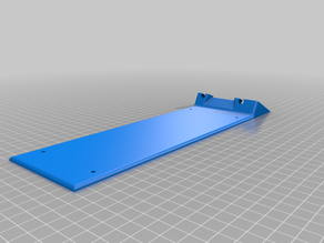 Anycubic Predator TFT35v3.0 Faceplate