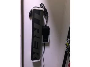 Bosch eBike battery holder