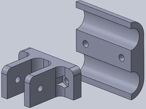 Prusa i3 Rework Y-Belt Tensioner