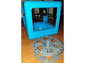 Filament Reel for M3D Micro Printer