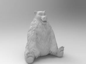 Baloo (Happy bear)