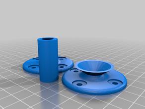 Filament Dry Box Cap