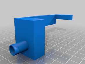 Ender3-5 and maybe cr 10  side cooler for pipe