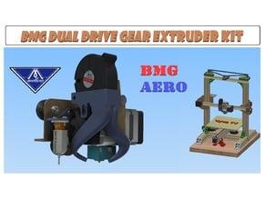 BMG Aero V6 HOTEND KIT Mellow Store