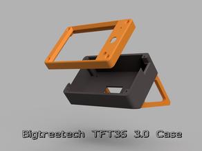 Bigtreetech TFT35 3.0 Case
