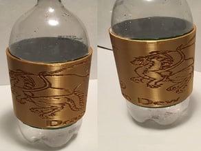 2 Liter Bottle Cover - Dragon Dew