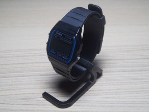 Design Watch Stand